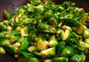 brussel sprouts fro diabetes