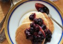 Fast-Day-Blueberry-Oat-Pancakes-with-Cinnamon-40-449x600