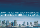 trends in diabetes