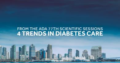 trends in diabetes
