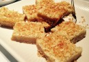 coconut bars for diabetes